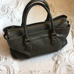 Liebeskind Leather Tote